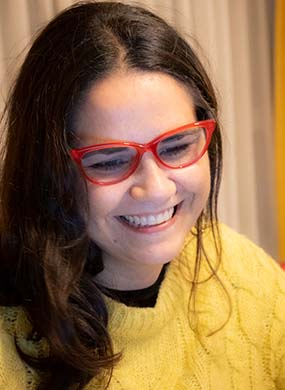 Patricia Miranda Jimenez
