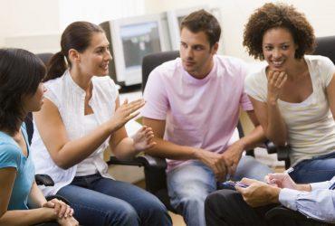 Aprendiendo a negociar y resolver nuestros conflictos