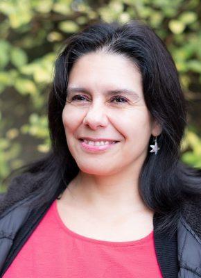 María Cecilia Barrientos Urra