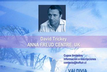 David Trickey –  Entrenamiento en TF – CBT